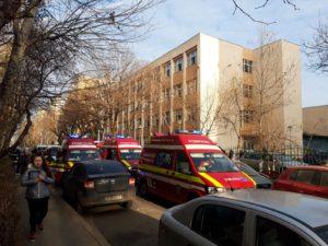 ISU București Ilfov