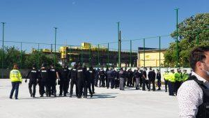 politie jandarmerie garda de mediu